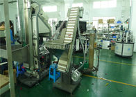 Auto Cap Assembly Machine , Industrial Automated Assembly Equipment for sale